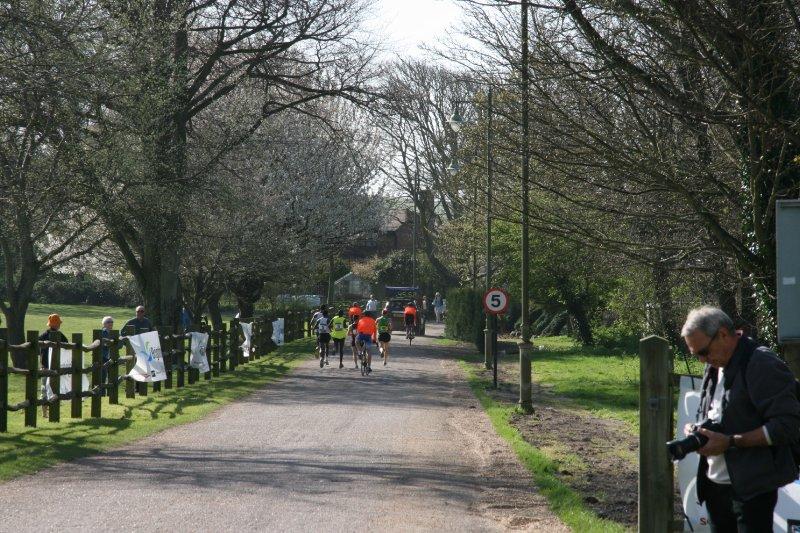 Brighton Marathon 2011