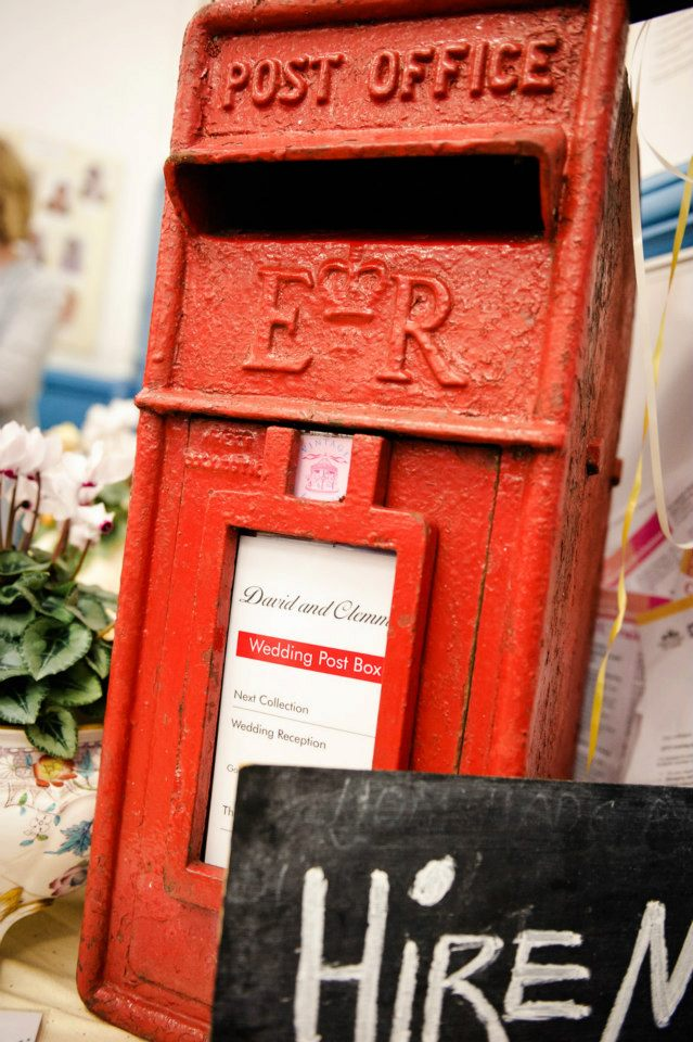 wedding-post-box-hire