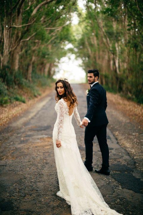 Rachel Kara & Tim Ashton